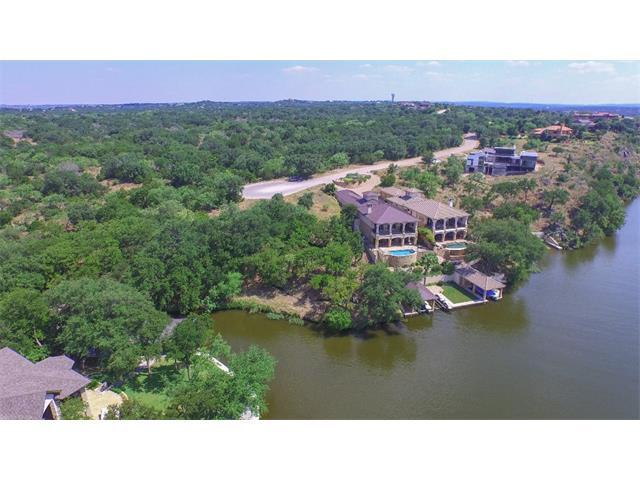 Lot 63 Rock N Robyn Trl, Horseshoe Bay, TX 78657 (#8138796) :: Forte Properties