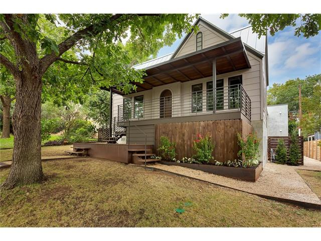 2002 Kenwood Ave, Austin, TX 78704 (#8143001) :: Austin International Group LLC