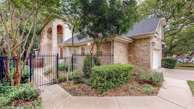 3916 Arbor Glen Way, Austin, TX 78731 (#8148599) :: Watters International