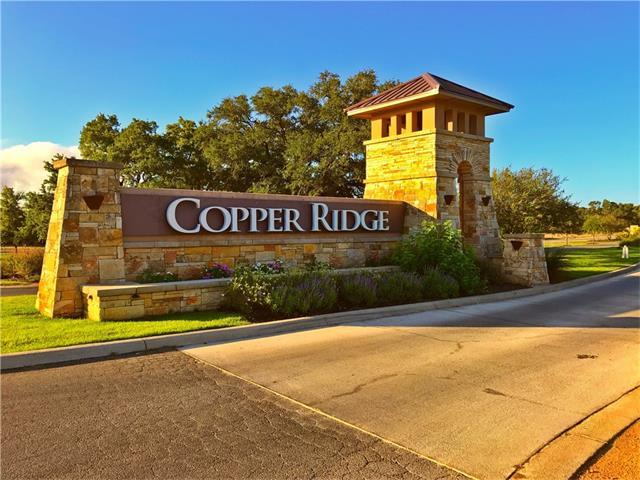 540 Copper Crest, New Braunfels, TX 78132 (#8149607) :: Forte Properties