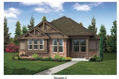 119 Trailstone Dr, Bastrop, TX 78602 (#8152516) :: Papasan Real Estate Team @ Keller Williams Realty