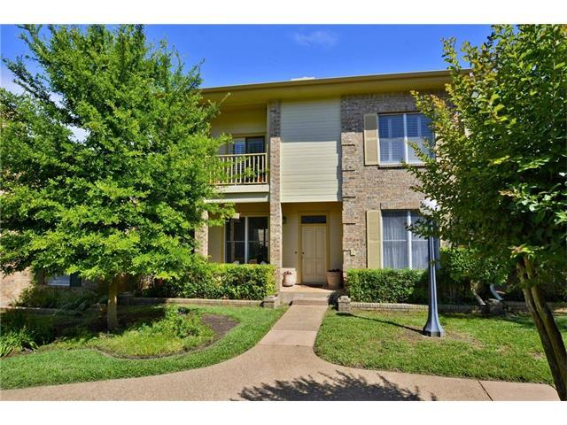 4627 Pinehurst Dr D, Austin, TX 78747 (#8154131) :: Watters International