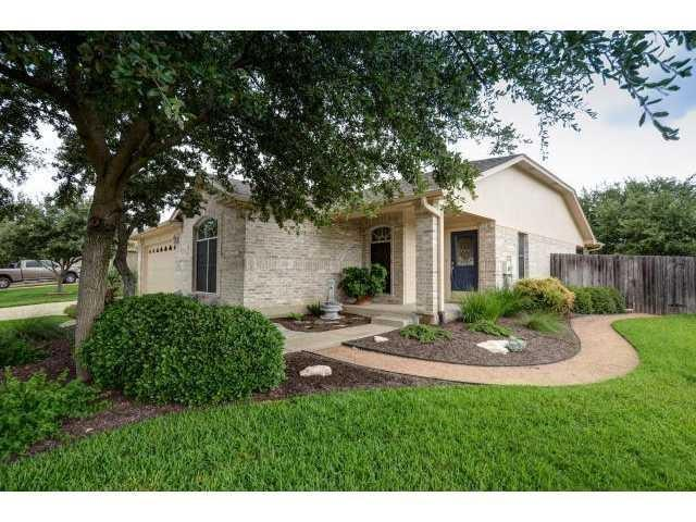 3308 Cantera Way, Round Rock, TX 78681 (#8158499) :: The Heyl Group at Keller Williams