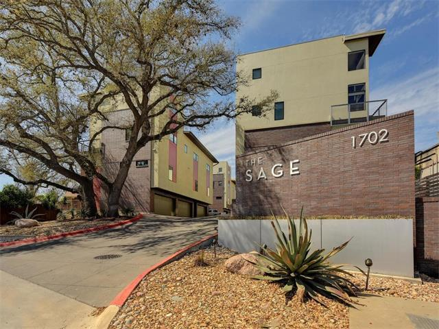 1702 S Lamar Blvd #31, Austin, TX 78704 (#8171544) :: The Gregory Group