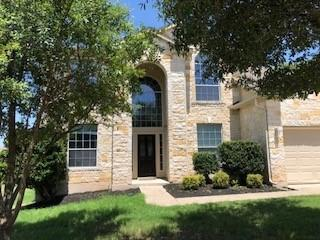 2920 Todd Trl, Round Rock, TX 78664 (#8174052) :: The Heyl Group at Keller Williams