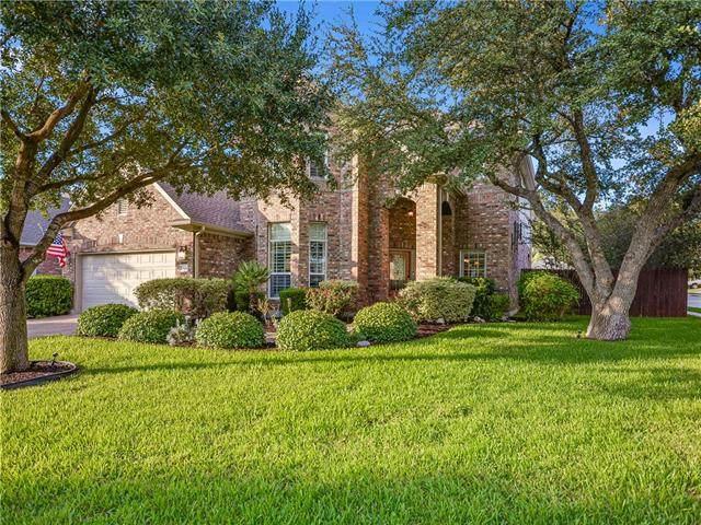 2500 Greer Dr, Cedar Park, TX 78613 (#8178213) :: Homes By Lainie Real Estate Group