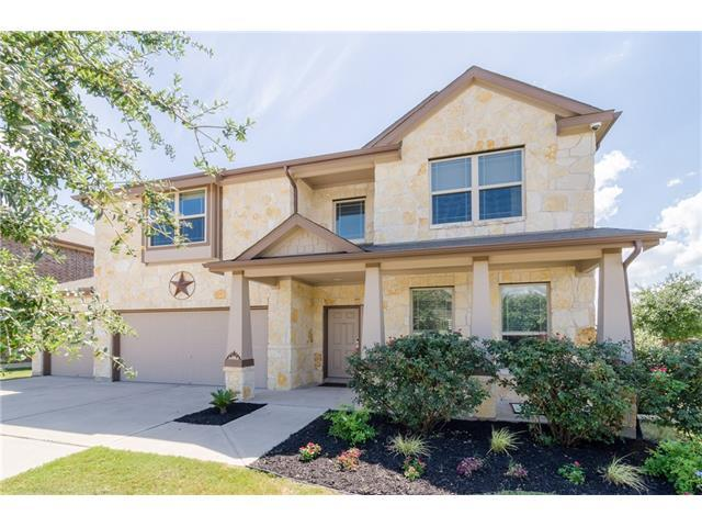 407 Sandstone Trl, Buda, TX 78610 (#8181445) :: Austin International Group LLC