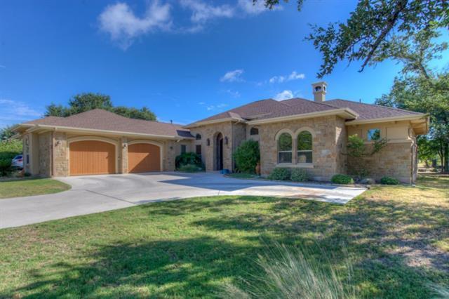 502 Fox Xing, Burnet, TX 78611 (#8181940) :: Forte Properties