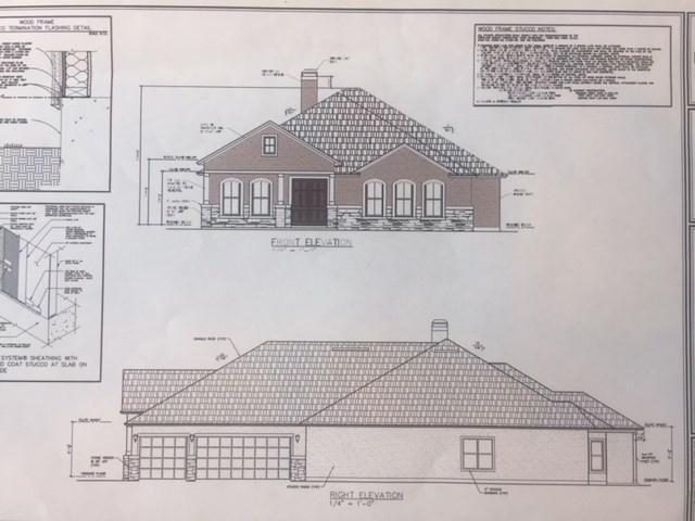 155 Bristlecone, Driftwood, TX 78619 (#8182648) :: The ZinaSells Group