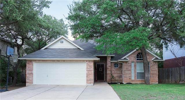 8527 Foxhound Trl, Austin, TX 78729 (#8183651) :: 10X Agent Real Estate Team