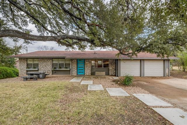 4516 Rimrock Trl, Austin, TX 78723 (#8184965) :: Papasan Real Estate Team @ Keller Williams Realty