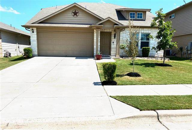 13232 Forest Sage St, Manor, TX 78653 (#8185414) :: The Heyl Group at Keller Williams