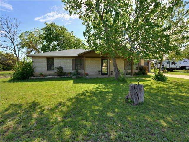 2151 Double File Trce, Liberty Hill, TX 78642 (#8189680) :: Forte Properties