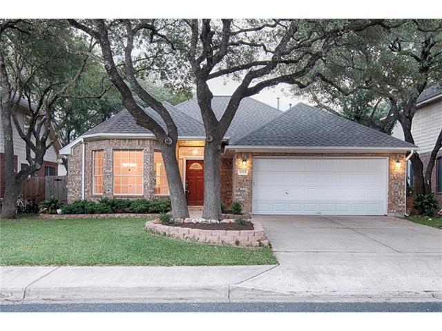 16804 Willow Oak Ln, Round Rock, TX 78681 (#8190742) :: Magnolia Realty
