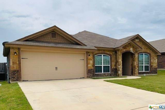 3010 Briscoe Dr, Killeen, TX 76549 (#8196897) :: Papasan Real Estate Team @ Keller Williams Realty