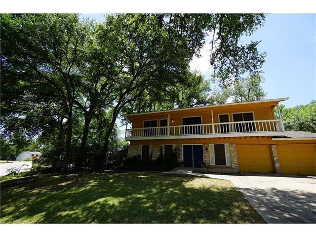 6603 Auburnhill St, Austin, TX 78723 (#8199311) :: Papasan Real Estate Team @ Keller Williams Realty