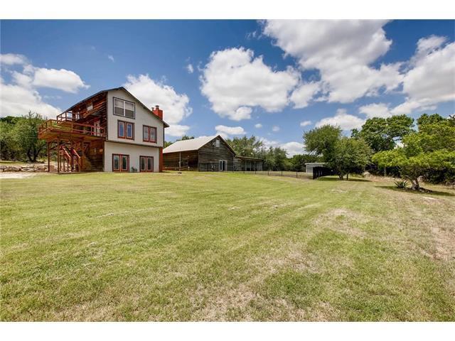 2747 Tradewind Dr, Spicewood, TX 78669 (#8202270) :: Forte Properties