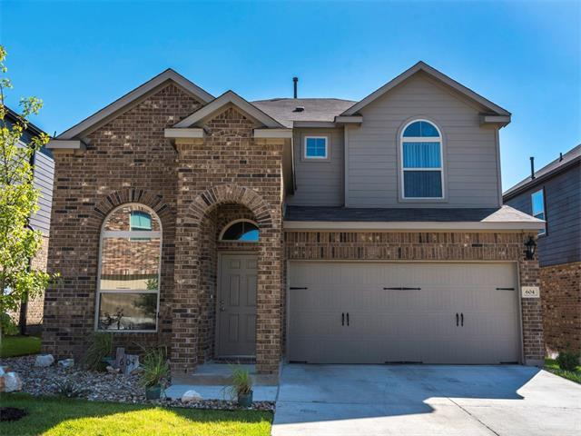 3451 Mayfield Ranch Blvd #604, Round Rock, TX 78681 (#8203976) :: TexHomes Realty