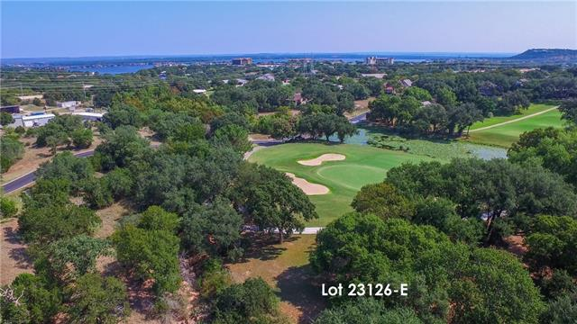 Lot 23126-E Lost Spur, Horseshoe Bay, TX 78657 (#8211398) :: The ZinaSells Group