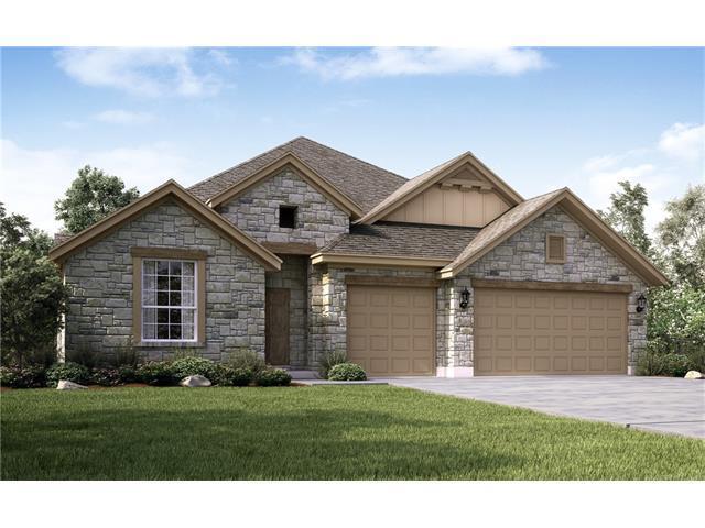14605 Iveans Way, Austin, TX 78717 (#8211473) :: Papasan Real Estate Team @ Keller Williams Realty