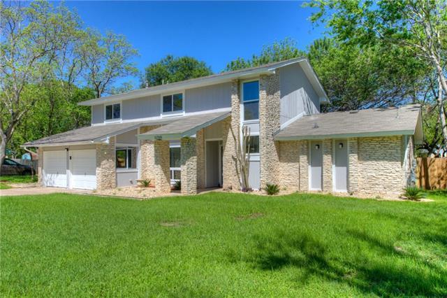 11700 Barrington Way, Austin, TX 78759 (#8215046) :: Forte Properties