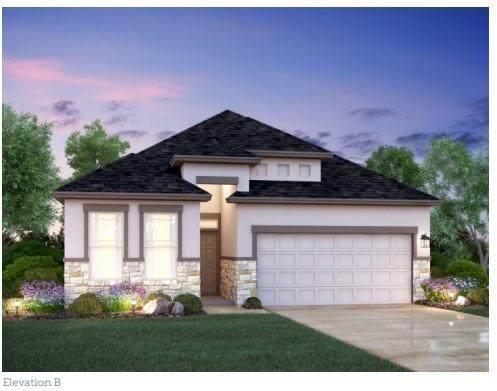 2901 Sebring Cir, Austin, TX 78747 (#8215455) :: Zina & Co. Real Estate