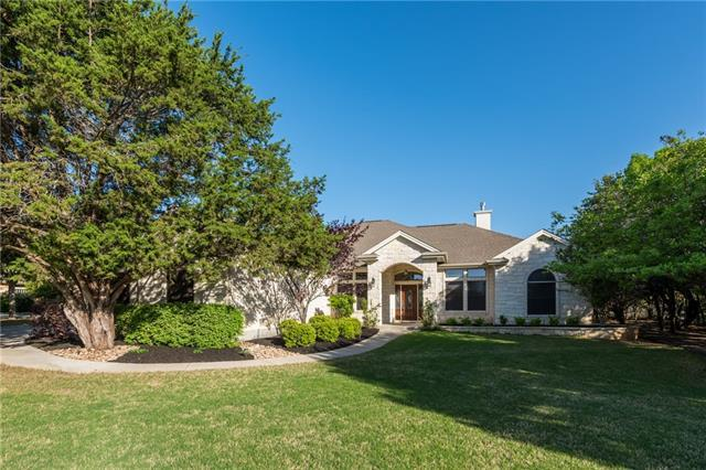 507 Woodland Park, Georgetown, TX 78633 (#8229810) :: Watters International