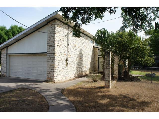3421 Buffalo Springs Trl, Georgetown, TX 78628 (#8238625) :: The Heyl Group at Keller Williams