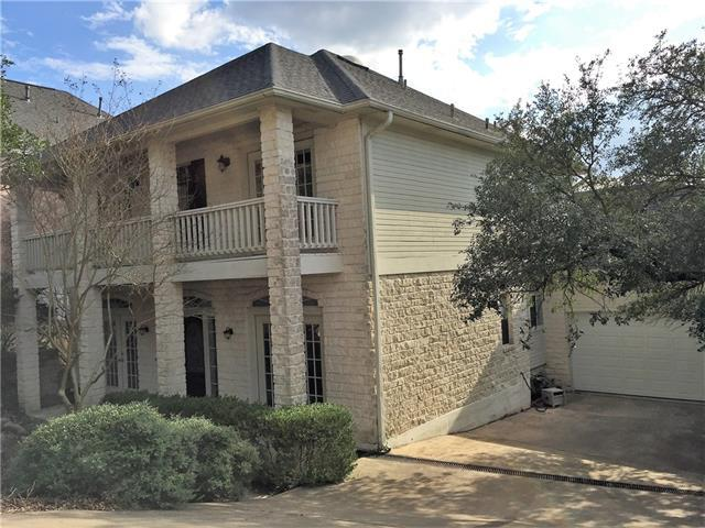 4605 Candle Ridge, Austin, TX 78731 (#8240548) :: Papasan Real Estate Team @ Keller Williams Realty