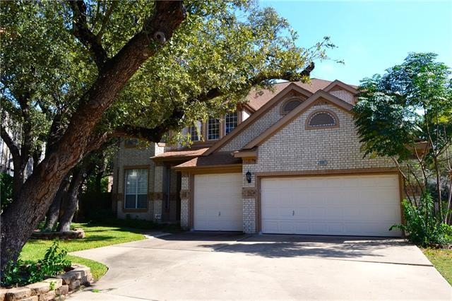 9801 Nepal Cv, Austin, TX 78717 (#8241034) :: Papasan Real Estate Team @ Keller Williams Realty