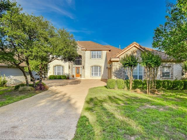 406 Luna Vista Dr, The Hills, TX 78738 (#8259686) :: Ana Luxury Homes