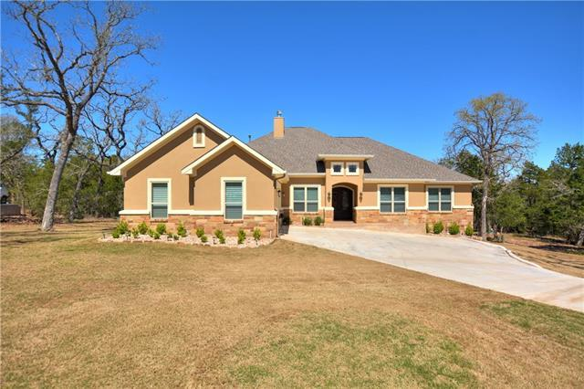 158 Old Windmill Ln, Bastrop, TX 78602 (#8259863) :: The ZinaSells Group
