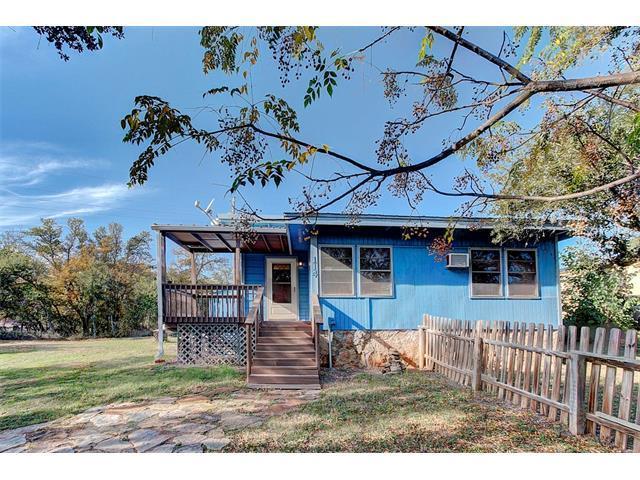 114 Lakewood Dr, Burnet, TX 78611 (#8264381) :: Forte Properties