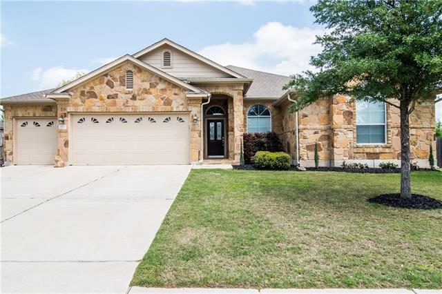 2222 Settlers Park Loop, Round Rock, TX 78665 (#8265332) :: RE/MAX Capital City