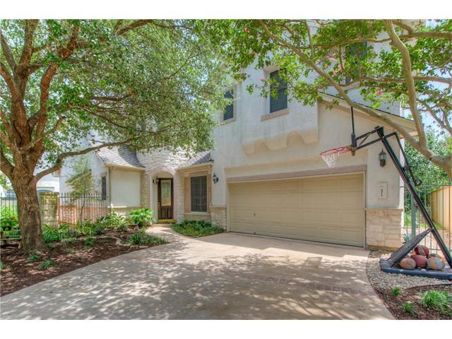 4011 Gaines Ct, Austin, TX 78735 (#8268883) :: Watters International
