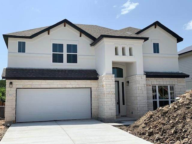 5665 Porano Cir, Round Rock, TX 78665 (#8269246) :: Papasan Real Estate Team @ Keller Williams Realty