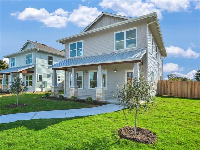 811 W Allen St, Kyle, TX 78640 (#8270073) :: Forte Properties