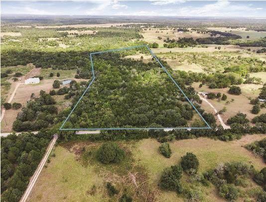 TBD Herron Trail Rd, Mcdade, TX 78650 (#8270221) :: Green City Realty