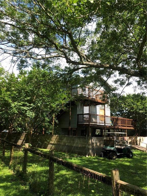 139 Hidden Shores Loop, Smithville, TX 78957 (#8273659) :: Papasan Real Estate Team @ Keller Williams Realty
