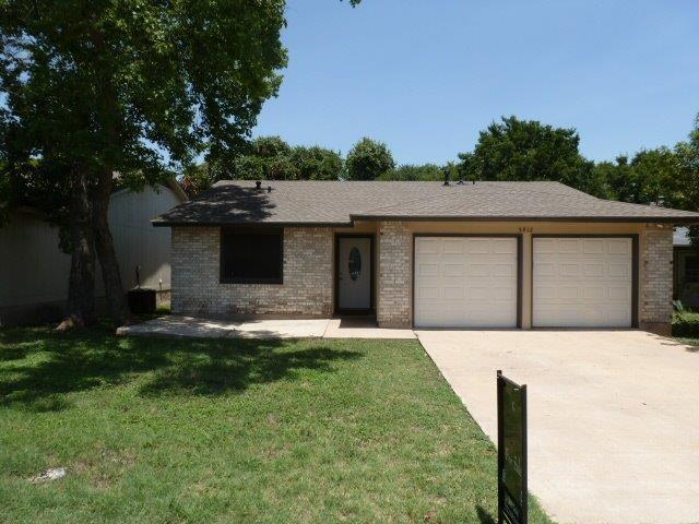 5912 Shreveport Dr, Austin, TX 78727 (#8279013) :: Amanda Ponce Real Estate Team