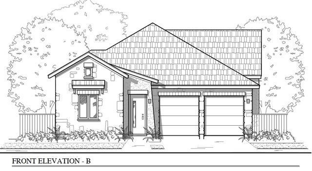 13701 Ronald Reagan Blvd Blvd #33, Cedar Park, TX 78613 (#8279425) :: Forte Properties