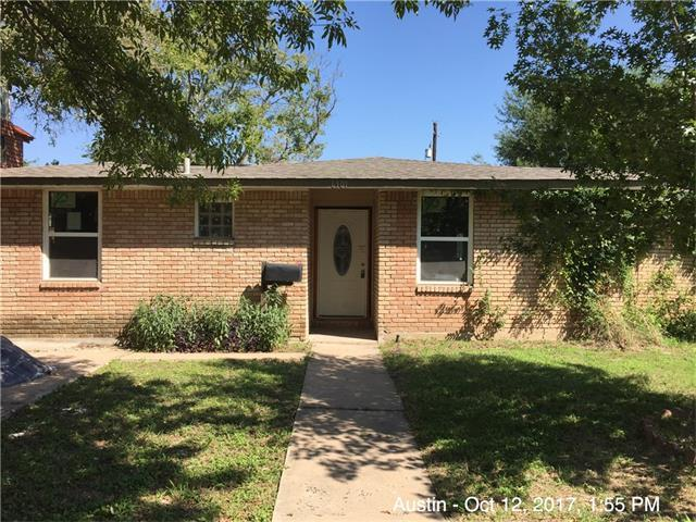 6301 Peggy St, Austin, TX 78723 (#8282600) :: The Gregory Group