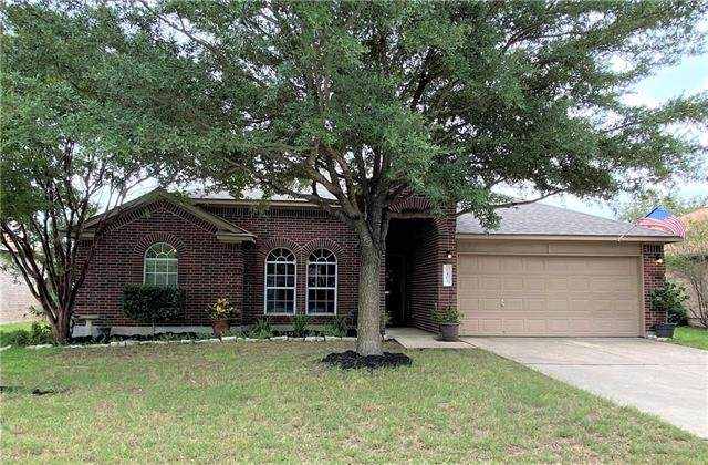 1403 W Cora Marie Cv, Pflugerville, TX 78660 (#8286499) :: Homes By Lainie Real Estate Group