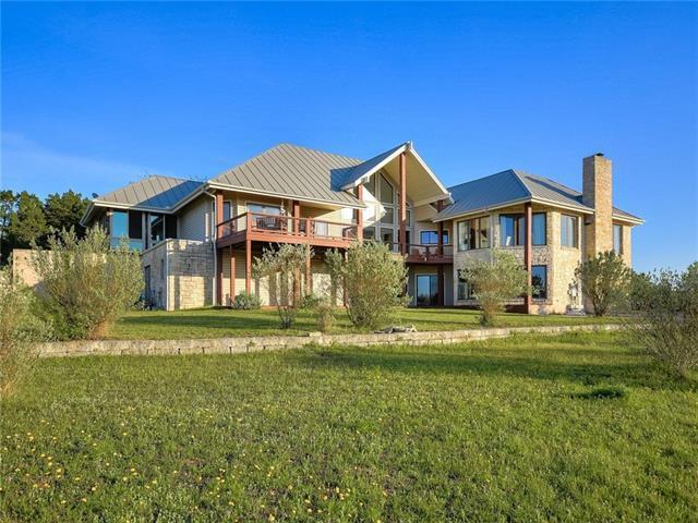 825 Skyline Ridge Lookout, Wimberley, TX 78676 (#8298031) :: Forte Properties