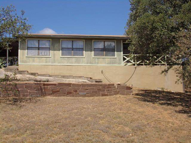 180 S Summit Trl, Buchanan Dam, TX 78609 (#8298736) :: Papasan Real Estate Team @ Keller Williams Realty