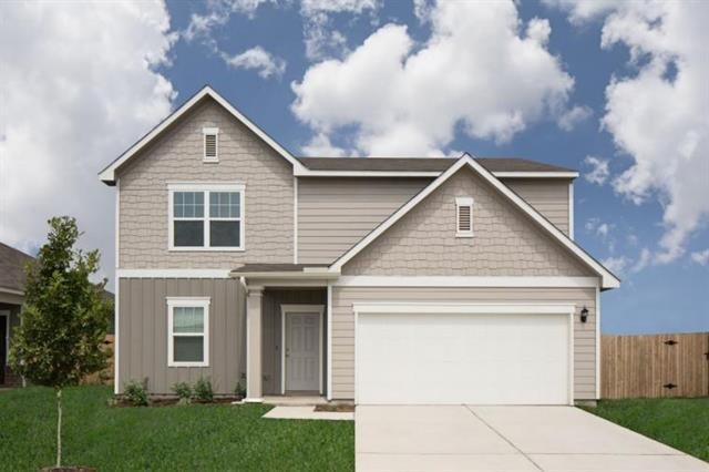 19404 Mary Ozburn Way, Manor, TX 78653 (#8305637) :: Forte Properties