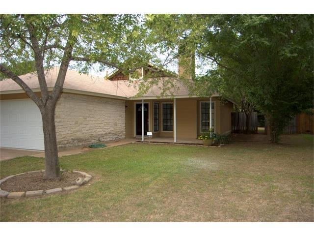 2003 James Pl, Round Rock, TX 78664 (#8311230) :: RE/MAX Capital City