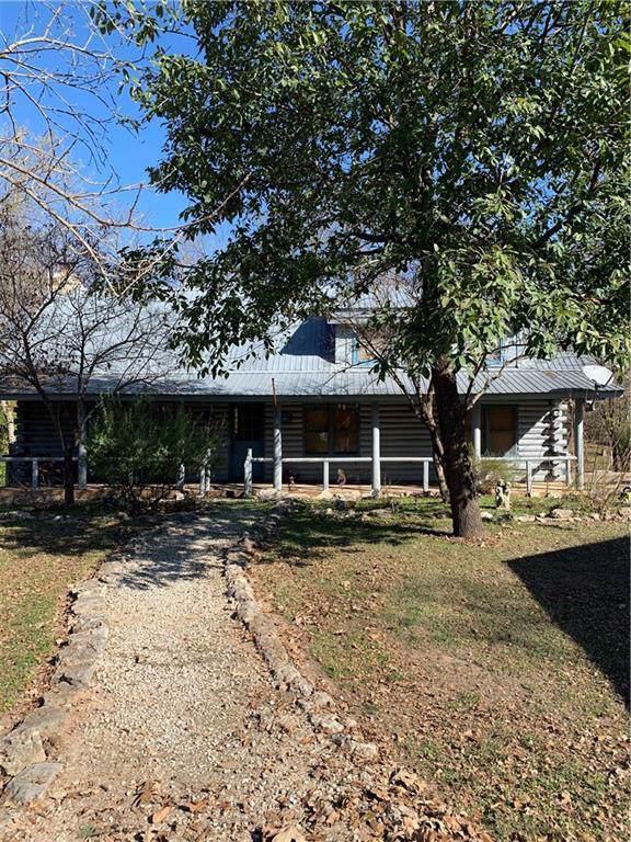 499 Wilson Creek Cir, Wimberley, TX 78676 (#8317250) :: Ben Kinney Real Estate Team