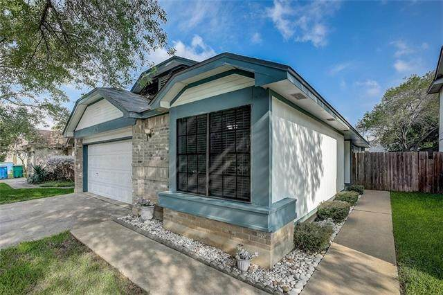 2506 Dowd Ln, Austin, TX 78728 (#8317944) :: Lauren McCoy with David Brodsky Properties