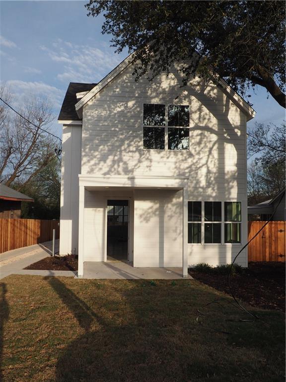 5510 Woodrow Ave #1, Austin, TX 78756 (#8318184) :: Papasan Real Estate Team @ Keller Williams Realty